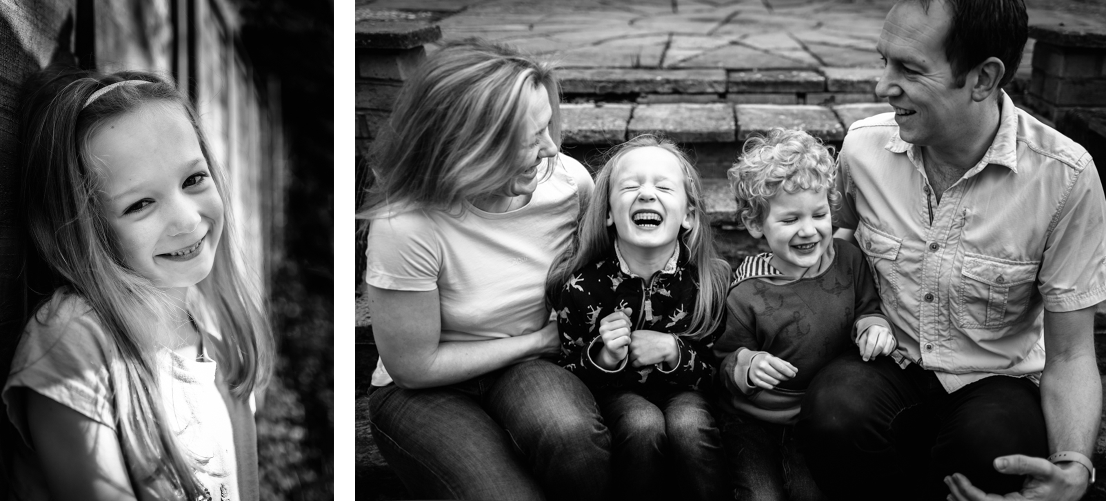 Amersham Buckinghamshire Hertfordshire family fine art lifestyle black and white photography