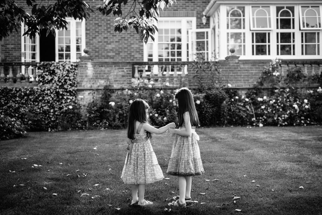 Amersham Buckinghamshire Hertfordshire Moor Park Rickmansworth Beaconsfield Gerards Cross family children fine art black and white photographer